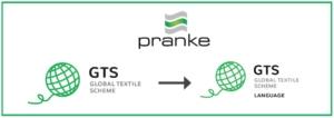 Global Textile Scheme